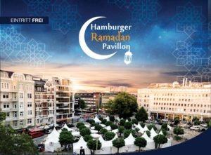 Read more about the article [:de]Hamburger Ramadan Pavillon[:]