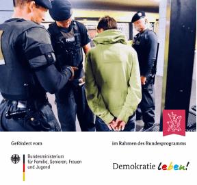 Read more about the article [:de]Veranstaltungsreihe zum Thema Jugend und Gewalt[:]