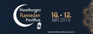 Read more about the article [:de]2. Pooltreffenzur Vorbereitung desHamburger Ramadan Pavillons 2019 [:]